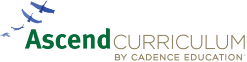 Ascend Curriculum Logo