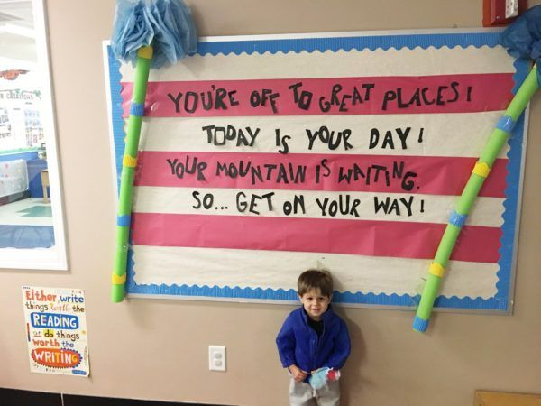 2-year-old_boy_standing_in_front_of_dr_seuss_quote_cadence_academy_preschool_charleston_sc-600x450