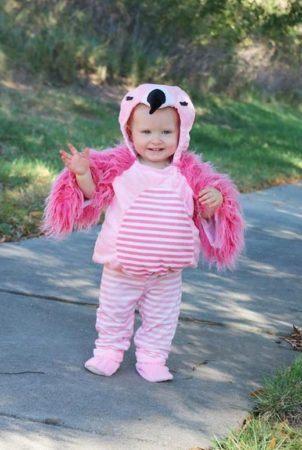 flamingo_halloween_costume_cadence_academy_preschool_kenton_huntersville_nc-302x450