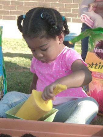 girl_digging_in_soil_carolina_kids_child_development_center_fort_mill_sc-338x450