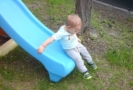 going_down_the_slide_at_prime_time_early_learning_centers_middletown_ny-666x450