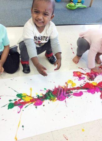 group_painting_project_cadence_academy_preschool_greensboro_nc-327x450