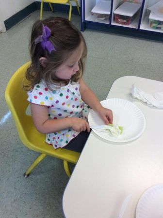 healthy_snack_of_celery_and_cream_cheese_growing_kids_academy_fredericksburg_va-336x450