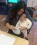 infant_footprint_activity_at_cadence_academy_preschool_seekonk_ma-377x450