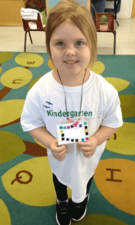 kindergarten_club_name_tag_cadence_academy_ballantyne_charlotte_nc-270x450