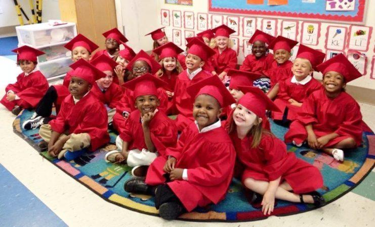 pre-kindergarteners_in_cap_and_gown_cadence_academy_preschool_northeast_columbia_sc-741x450