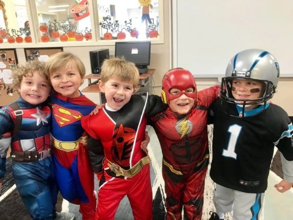 preschool_boys_in_halloween_costumes_cadence_academy_preschool_wilmington_nc-600x450
