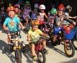 preschool_children_starting_st_jude_trike-a-thon_cadence_academy_preschool_harbison_columbia_sc-550x450