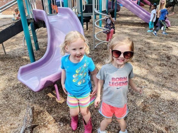 preschool_girls_enjoying_the_playground_at_carolina_kids_child_development_center_rock_hill_sc-600x450
