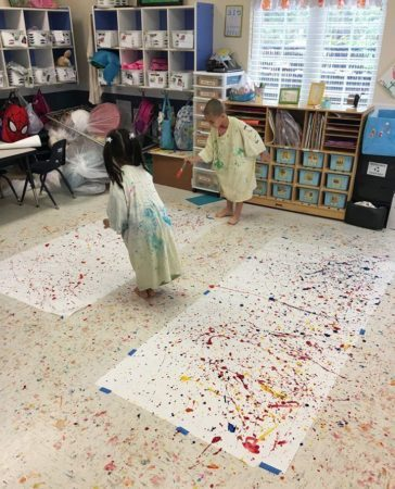 preschoolers_doing_splatter_paint_activity_winwood_childrens_center_ashburn_va-364x450