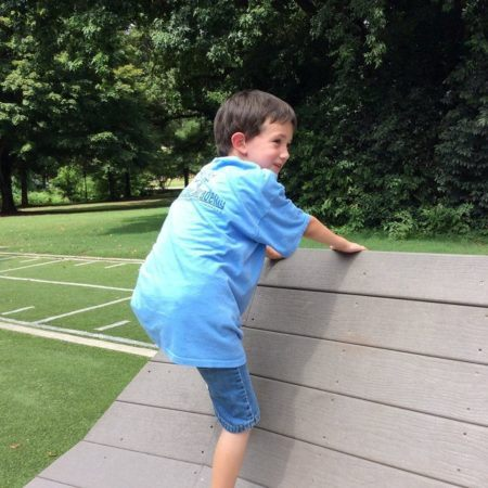 summer_camper_on_obstacle_course_cadence_academy_northlake_charlotte_nc-450x450