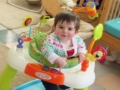 toddler_in_play_area_cadence_academy_preschool_harbison_columbia_sc-600x450