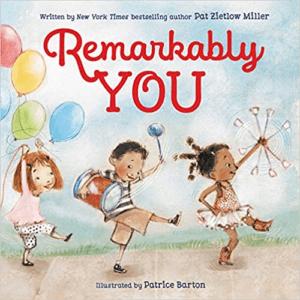 self esteem book for kids