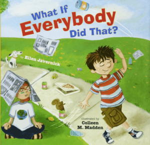 children's books about respect