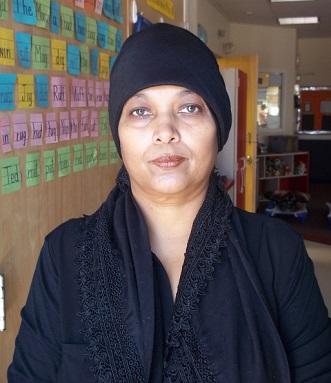 Ms. Zahara